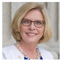 Sen. Katrina Shealy ( R-Lexington )