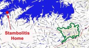 Stambolitis map
