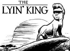 Will Lyin King